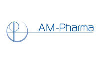 AM-Pharma logo