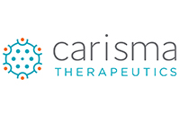 Carisma Therapeutics logo.