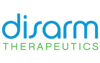 Disarm Therapeutics logo.