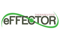 eFFECTOR Therapeutics logo.