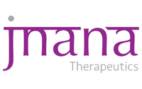 Jnana Theraputics logo.