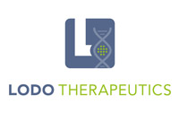 Lodo Therapeutics logo.