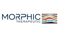 Morphic Therapeutics logo.