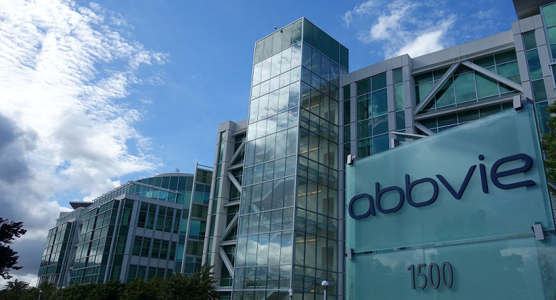 An abbvie oncology research location.