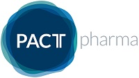 Pact Pharma logo.